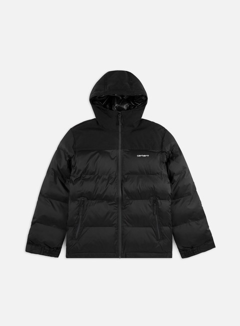 Winter Jackets Carhartt Larsen Jacket