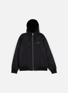 Carhartt - Marsh Jacket, Black 1