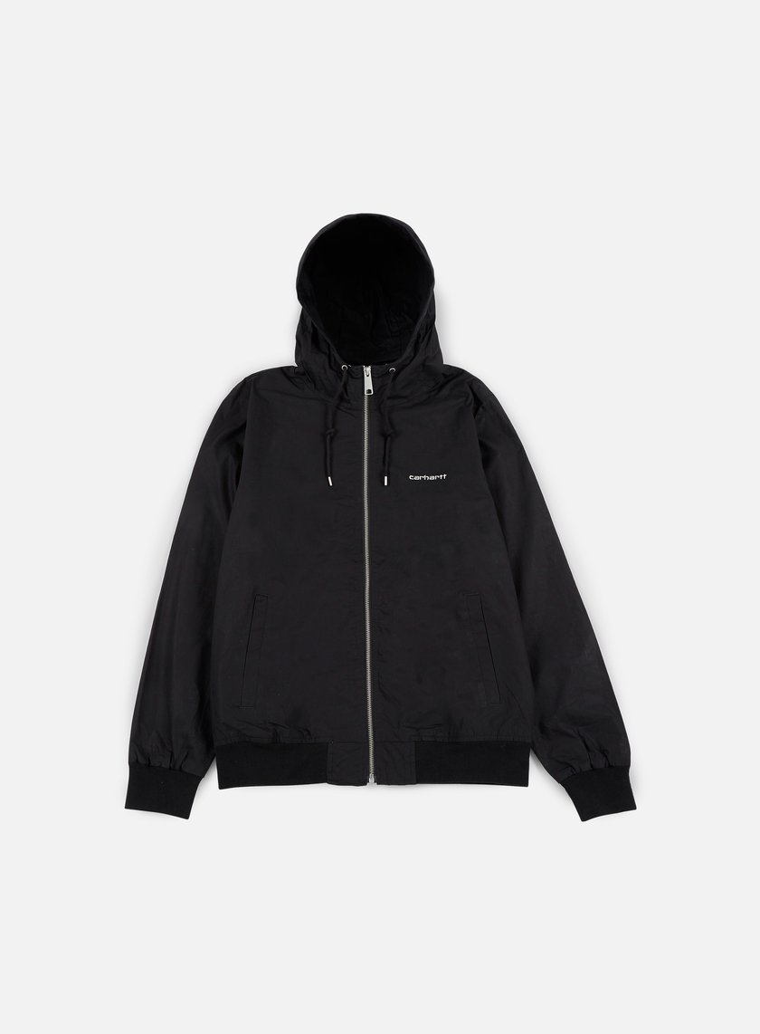 Carhartt - Marsh Jacket, Black