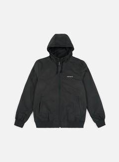 Carhartt - Marsh Jacket, Black/Shell