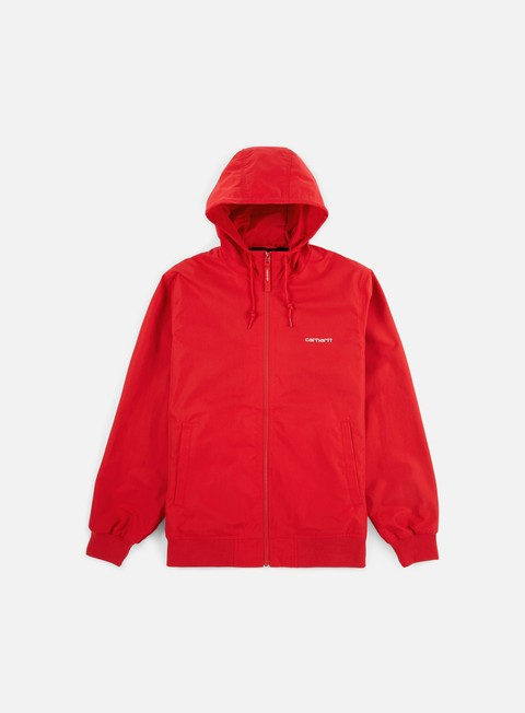 Light Jackets Carhartt Marsh Jacket