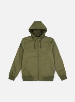 Carhartt - Marsh Jacket, Rover Green/Shell