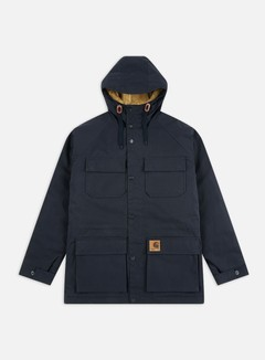 Carhartt - Mentley Jacket, Dark Navy