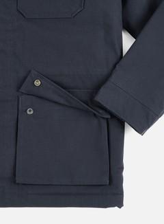 Carhartt - Mentley Jacket, Dark Navy 6