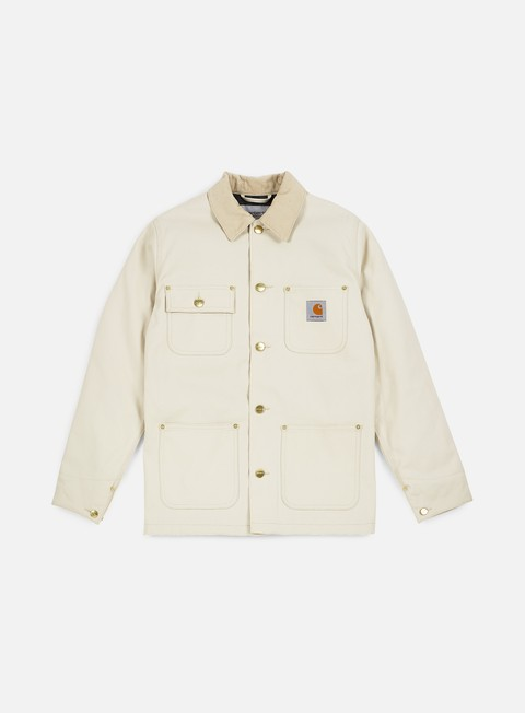Giacche Intermedie Carhartt Michigan Chore Coat