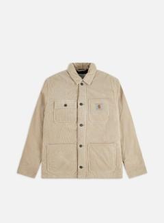 Carhartt - Michigan Chore Coat, Wall Rinsed