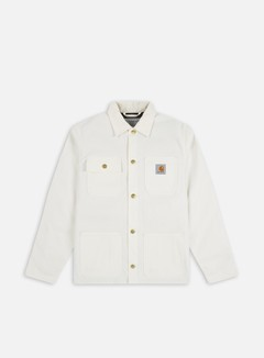 Carhartt - Michigan Chore Coat, Wax Rigid