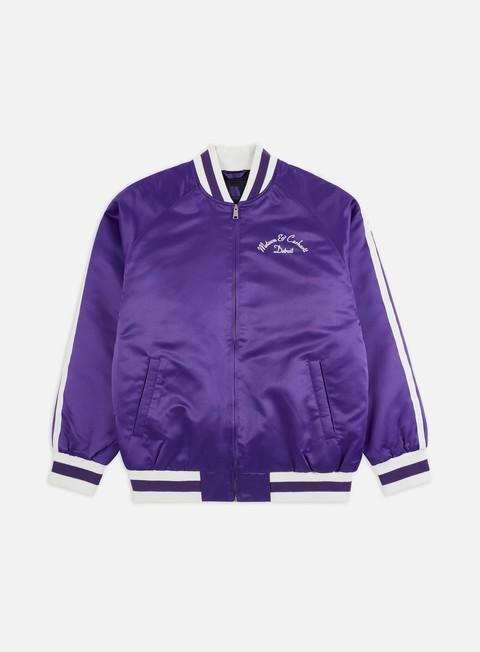 Sale Outlet Intermediate Jackets Carhartt Motown Varsity Jacket