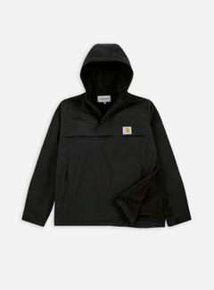 Carhartt - Nimbus Pullover Jacket, Black 2