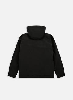 Carhartt - Nimbus Pullover Jacket, Black 3