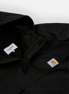 Carhartt - Nimbus Pullover Jacket, Black 4