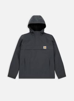 Carhartt - Nimbus Pullover Jacket, Blacksmith