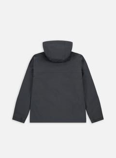 Carhartt - Nimbus Pullover Jacket, Blacksmith 3