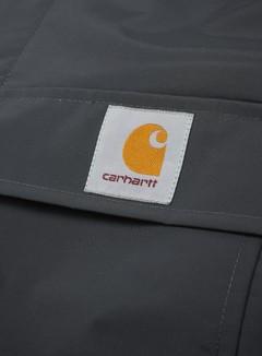 Carhartt - Nimbus Pullover Jacket, Blacksmith 4