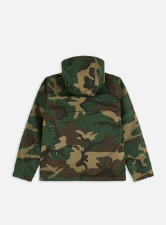 Carhartt - Nimbus Pullover Jacket, Camo Laurel 3