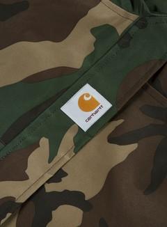 Carhartt - Nimbus Pullover Jacket, Camo Laurel 4