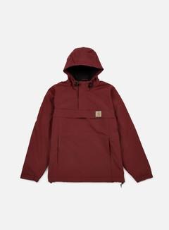 Carhartt - Nimbus Pullover Jacket, Chianti 1