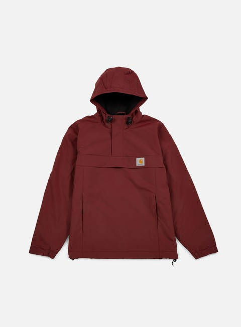 Giacche Intermedie Carhartt Nimbus Pullover Jacket