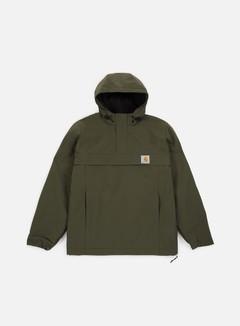 Carhartt - Nimbus Pullover Jacket, Cypress