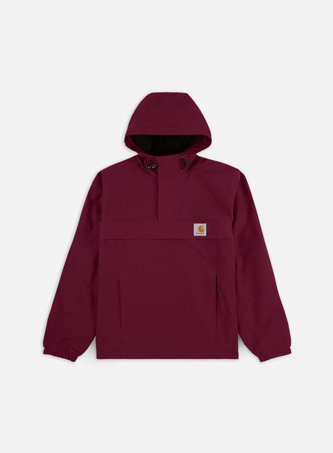 Outlet e Saldi Giacche Intermedie Carhartt Nimbus Pullover Jacket