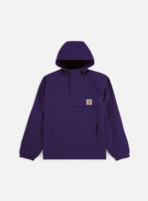 Sale Outlet Intermediate Jackets Carhartt Nimbus Pullover Jacket