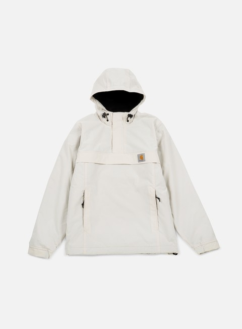 giacche carhartt nimbus pullover jacket sonora