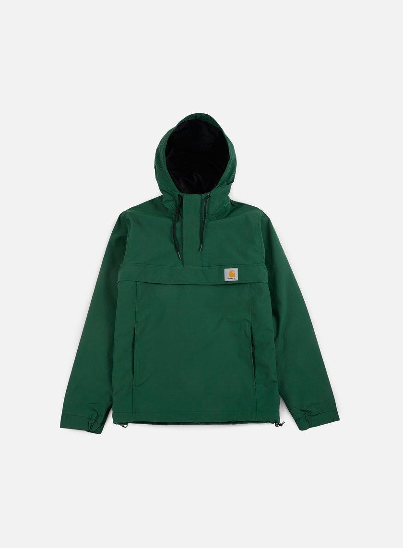 Carhartt - Nimbus Spring Pullover Jacket, Fir