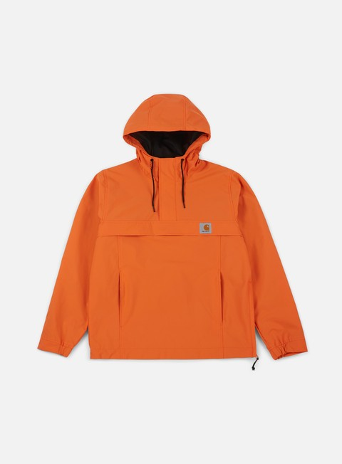 Light Jackets Carhartt Nimbus Spring Pullover Jacket