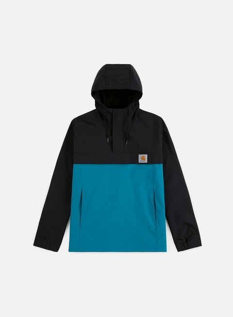 Light Jackets Carhartt Nimbus Two Tone Pullover Jacket