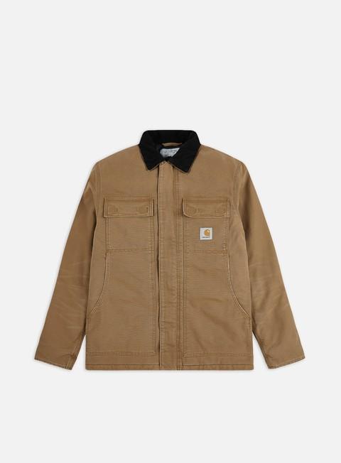 Intermediate Jackets Carhartt OG Arctic Coat