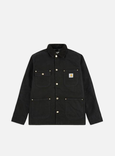 Intermediate Jackets Carhartt OG Chore Coat