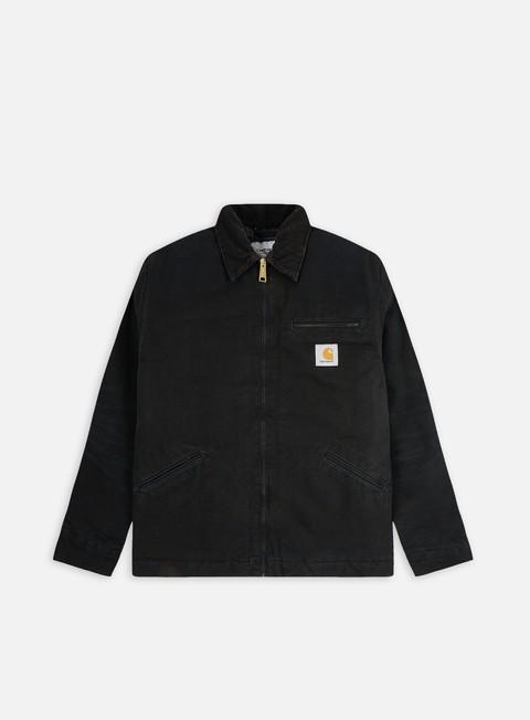 Giacche Intermedie Carhartt OG Detroit Jacket