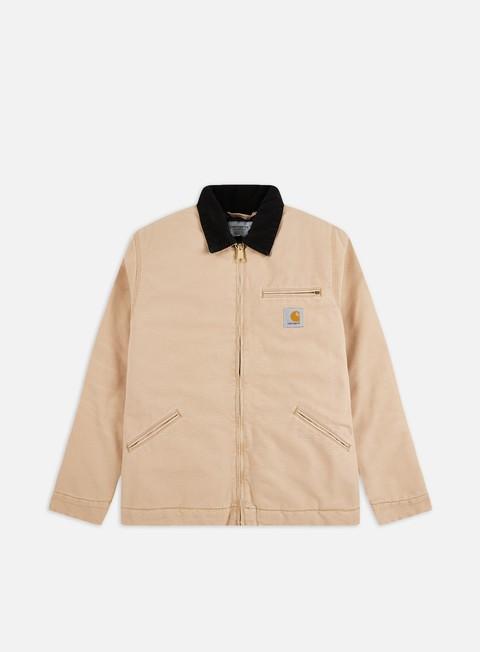 Intermediate Jackets Carhartt OG Detroit Jacket