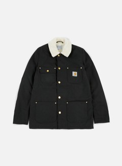 Carhartt - Phoenix Coat, Black