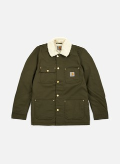 Carhartt - Phoenix Coat, Cypress Rigid 1