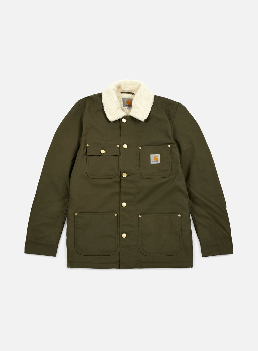 Carhartt - Phoenix Coat, Cypress Rigid