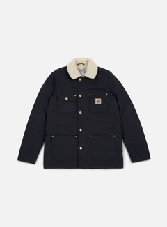 Carhartt - Phoenix Coat, Dark Navy