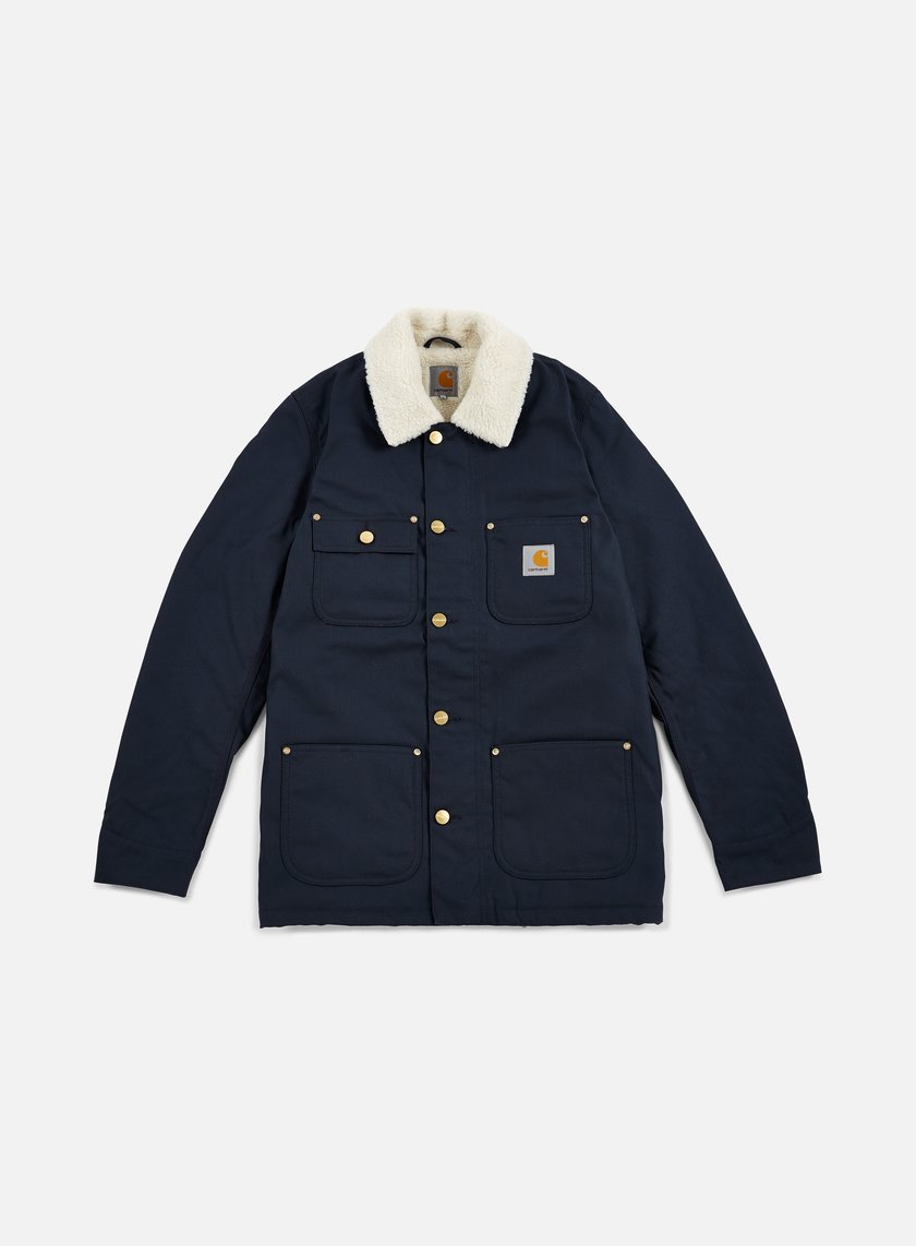 Carhartt - Phoenix Coat, Navy Rigid