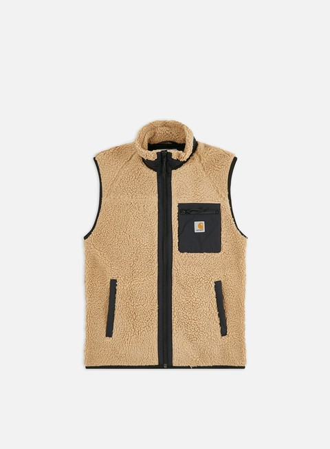 Giacche Intermedie Carhartt Prentis Liner Vest