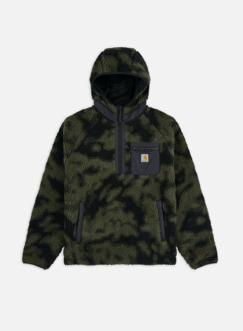 Sweaters and Fleeces Carhartt Prentis Pullover Jacket