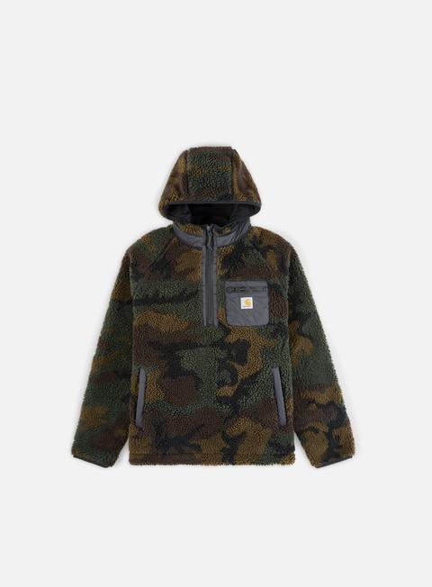 Maglioni e Pile Carhartt Prentis Pullover Jacket