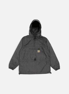 Carhartt - Spinner Pullover, Black 1