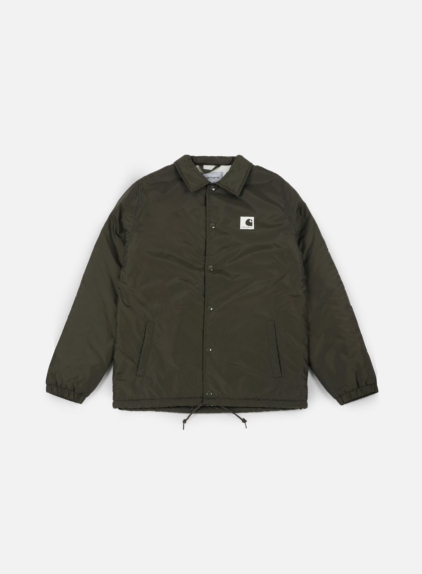 hot sale cost charm detailed look Sports Pile Coach Jacket