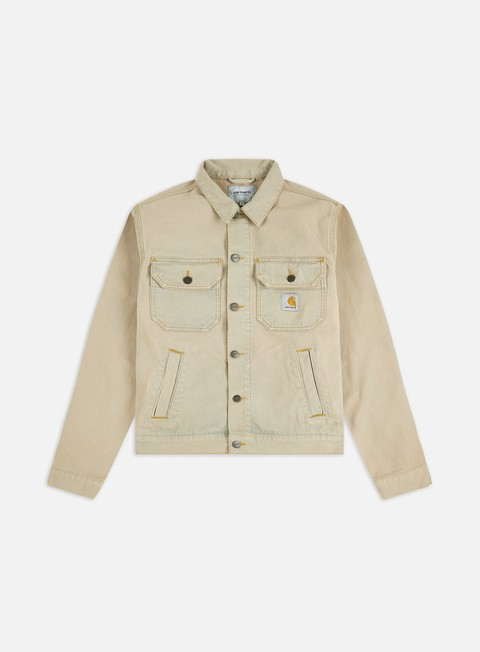 Sale Outlet Light Jackets Carhartt Stetson Jacket