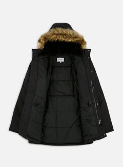 Carhartt - Trapper Parka Jacket, Black/Black 2