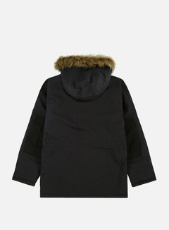Carhartt - Trapper Parka Jacket, Black/Black 3