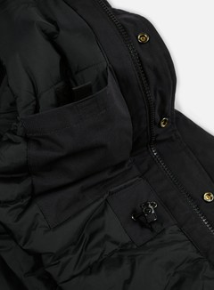 Carhartt - Trapper Parka Jacket, Black/Black 6