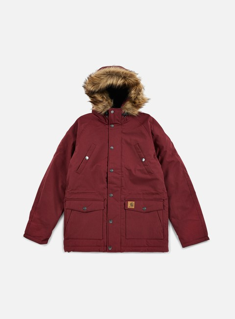 reputable site factory authentic great quality Trapper Parka Jacket