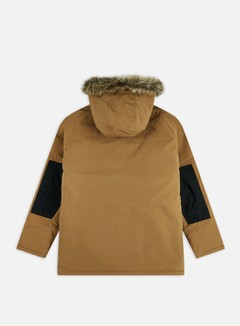 Carhartt - Trapper Parka Jacket, Hamilton Brown 3