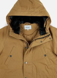 Carhartt Trapper Parka Jacket